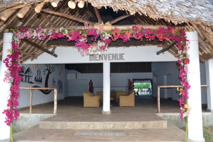 Image Rent hotel diani beach  1