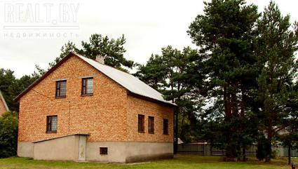 Image Sale house naroch  1