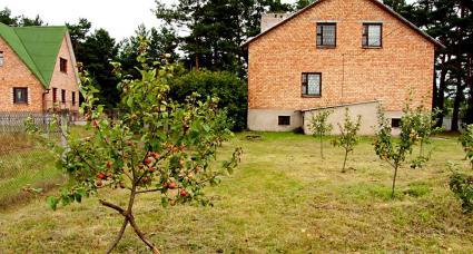 Image Sale house naroch  2