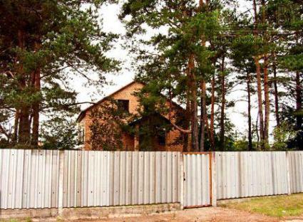 Image Sale house naroch  3
