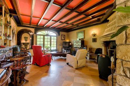 Image Sale house la brède bourdeaux 2