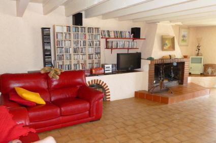 Image Sale house saint germain laval  5
