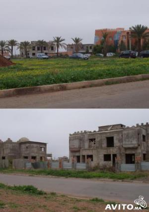 Image Sale villa menara marrakech 0