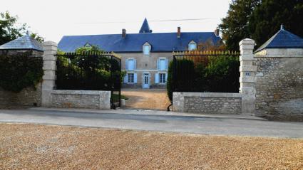 Image Sale house mulsans blois 0