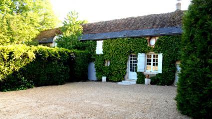 Image Sale house mulsans blois 2