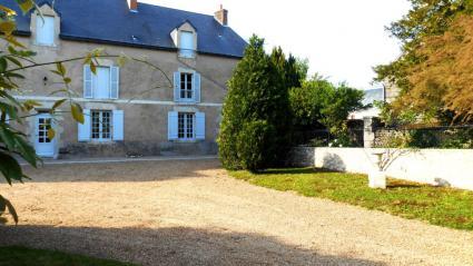 Image Sale house mulsans blois 3