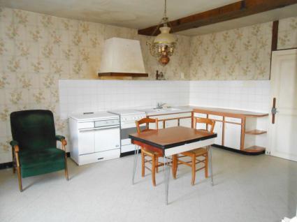 Image Sale house mulsans blois 4
