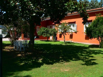 Image Sale villa campo di carne (aprilia) latina 1