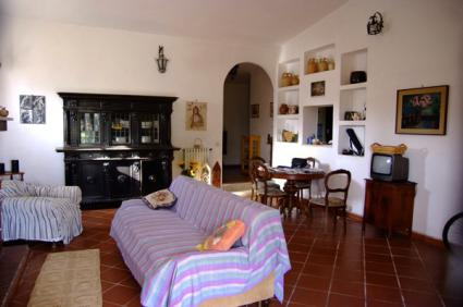 Image Sale villa campo di carne (aprilia) latina 2