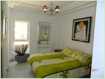 Image Sale apartment bir rami kénitra 2