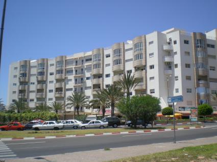 Image Sale apartment  agadir 3