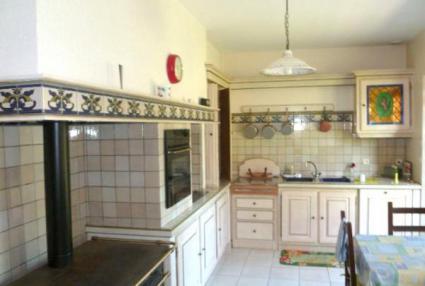 Image Sale house saint aubin des préaux  1