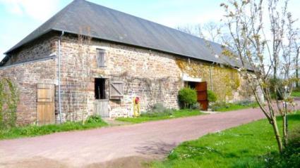 Image Sale house saint aubin des préaux  2