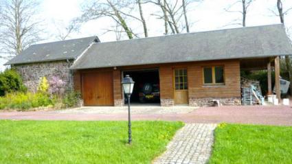 Image Sale house saint aubin des préaux  4