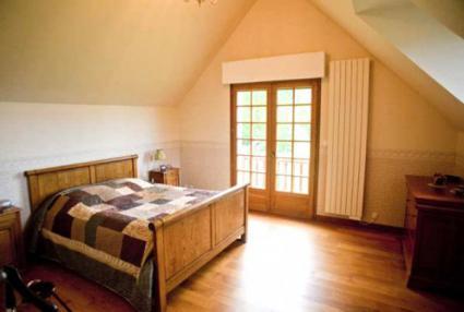 Image Sale house saint aubin des préaux  6