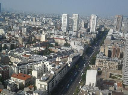 Image Sale apartment 75013 paris 0