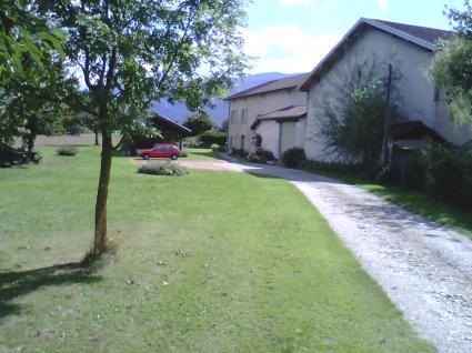 Image Sale house saint sauveur grenoble 4