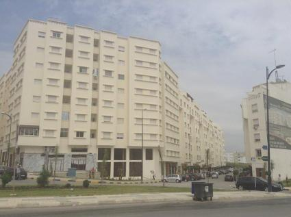 Image Rent apartment centre tanger 0
