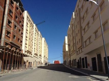 Image Rent apartment centre tanger 1