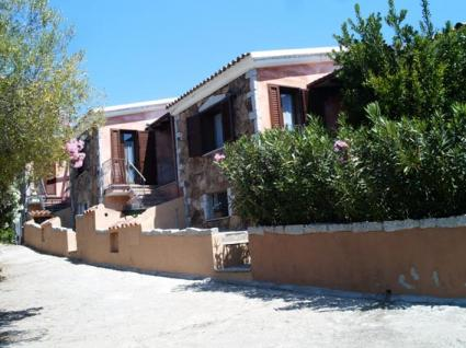 Image Location appartement capo comino nuoro 1