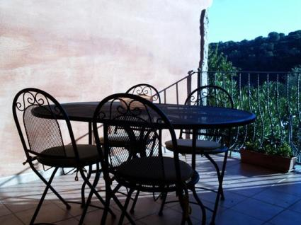 Image Location appartement capo comino nuoro 3