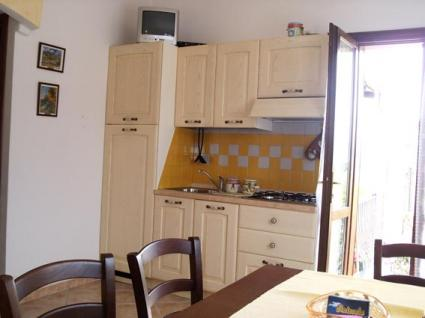Image Location appartement capo comino nuoro 4