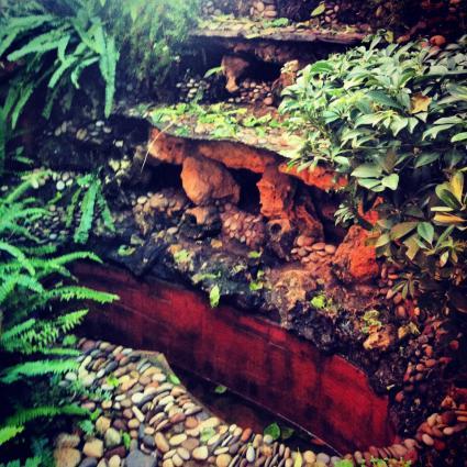 Image Sale villa californie casablanca 2