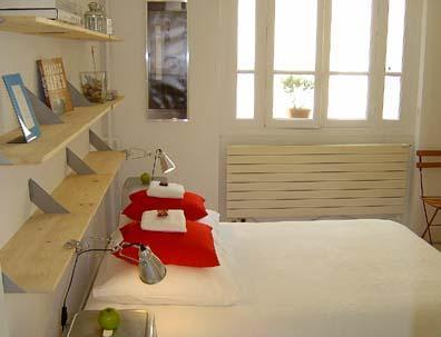 Image Rent apartment geneve  2
