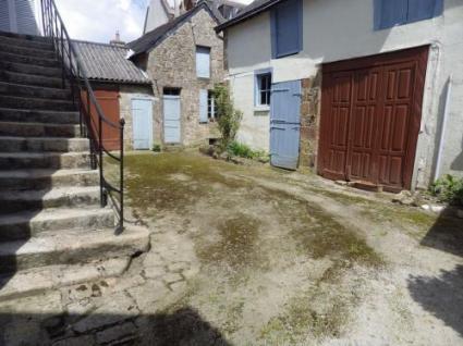 Image Sale house guemene-sur-corff vannes 2