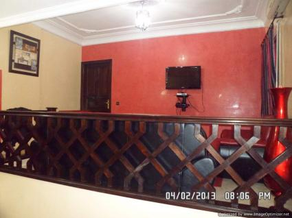 Image Sale apparthotel centre ville casablanca 2