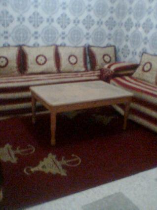 Image Rent apartment salé medina salé 2