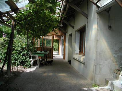 Image Sale house saumur  2