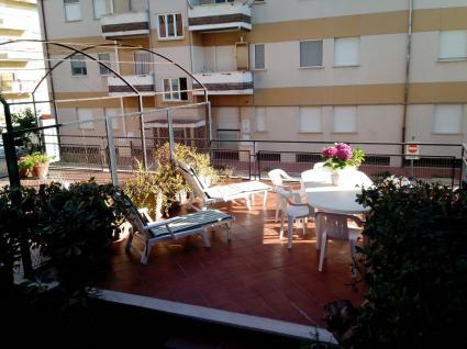 Image Rent apartment sperlonga latina 2