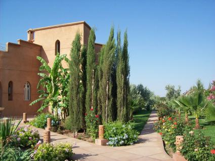 Image Rent villa marrakech marrakech 2