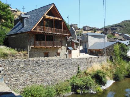 Image Sale house  nogar de cabrera dans la province de castilla y león  2