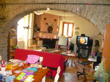 Image Sale house pontremoli  2