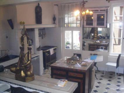 Image Rent house emanville rouen 2