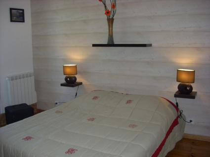 Image Rent bed and breakfast auzat  2