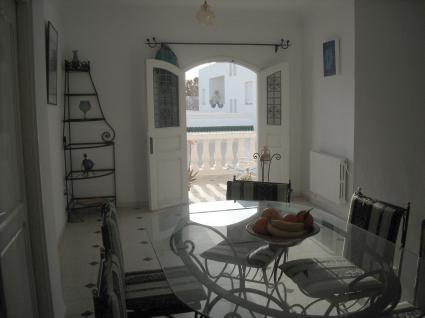 Image Rent apartment hammamet hammamet-nabeul 2
