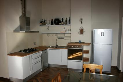 Image Sale apartment trofarello torino sud 2