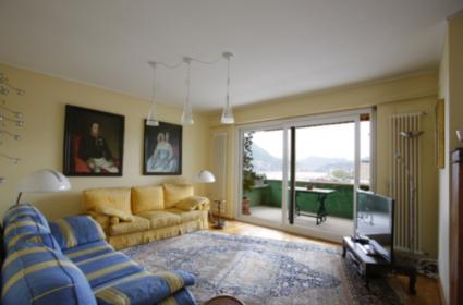 Image Sale apartment castagnola / cassarate lugano 2