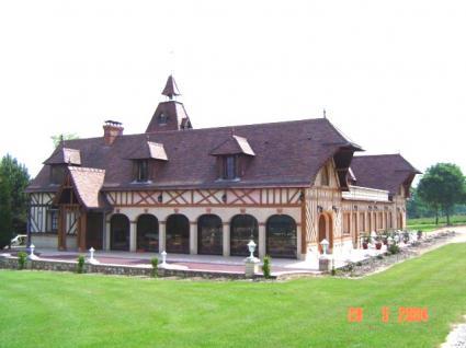 Image Sale prestigious real estate 15mn honfleur  2