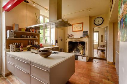 Image Sale house la sauve bourdeaux 2