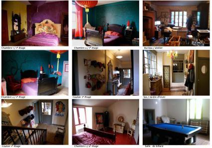 Image Sale house saint pardoux la rivi??re périgueux 2