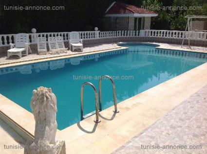 Image Sale villa soukra tunis 2