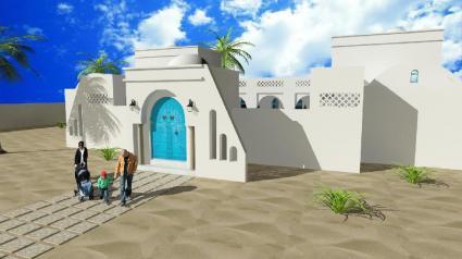 Image Sale villa djerba midoun  2