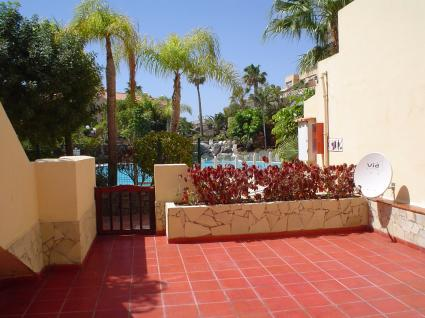 Image Location appartement golf del sur tenerife 2