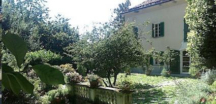 Image Sale villa rivalba torino nord 3