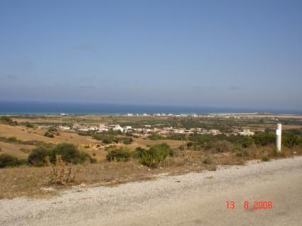 Image Sale land hammam jebli kelibia 3