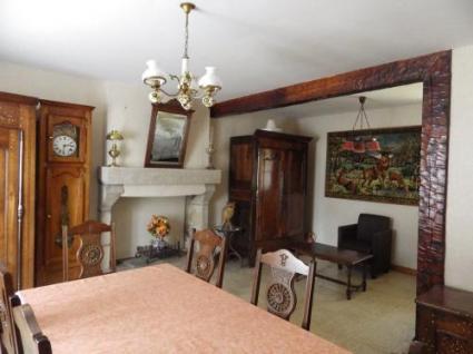Image Sale house guemene-sur-corff vannes 3